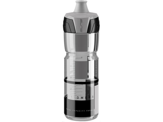 Elite Crystal Ombra Fume' Bidon 750ml, grey